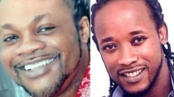 Daddy Lumba and Anokye Supremo
