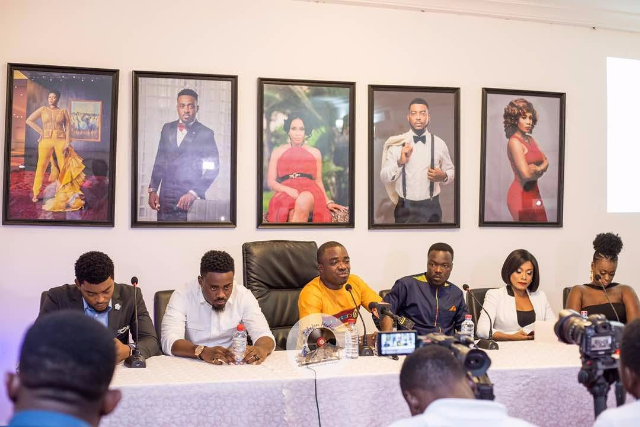 Zylofon Media backs out from Ghana Movie Awards and announces Zylofon Films Awards