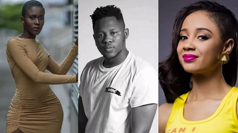 Medikal Openly Praises His New Girlfriend, Fella Makafui; Blasts Sister Derby