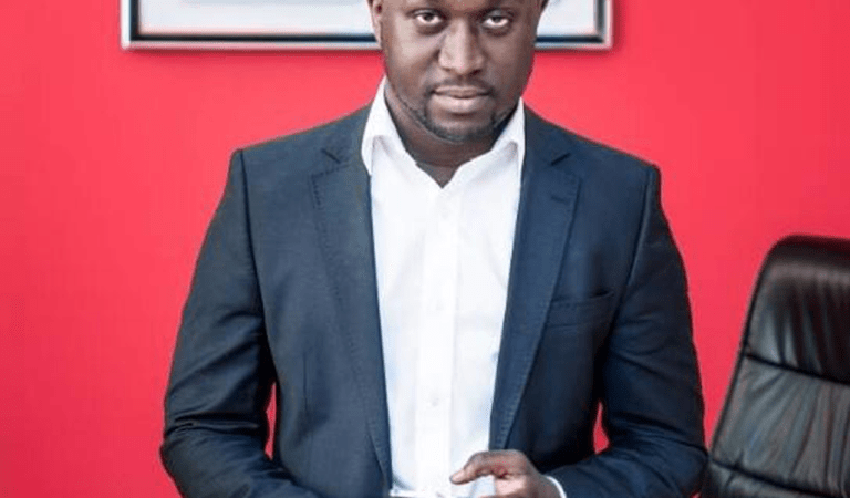 """Check My Track Records"", Richie Mensah tells Feli Nuna"