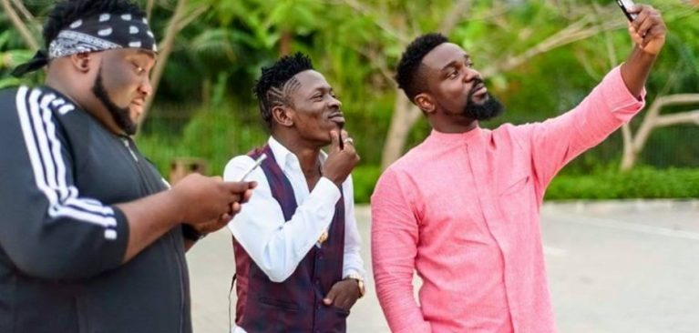 Shatta Wale not in Forbes Top 10 Richest Musicians in Africa