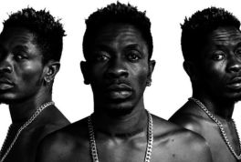 Shatta Wale, Andy Dosty, Shata Wale and Andy Dosty