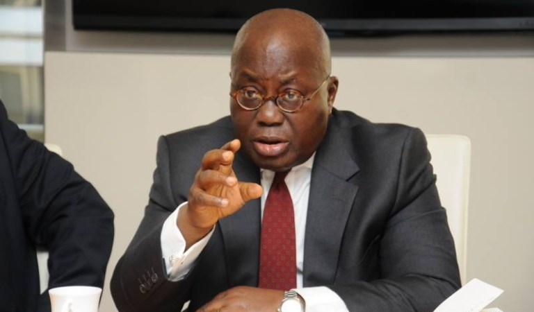 Killers Of Anas' Boy, Ahmed Will Be Brought To Book – President Akufo-Addo Assures Ghanaians