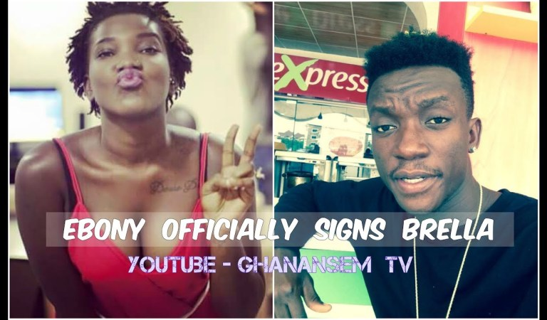 BOOM! Ebony's Death Was Not Natural, She Was Killed – Rufftown Records Signee reveals