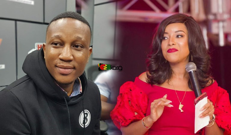 """Joselyn Dumas could be hosting #3MusicAwards19 again"" – CEO of 3Music Awards, Sadiq Abdulai Abu"