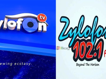 Zylofon Tv, Zylofon Radio