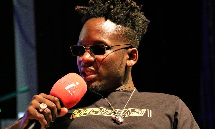 """We are gonna set up studios across Africa"" – Mr Eazi"