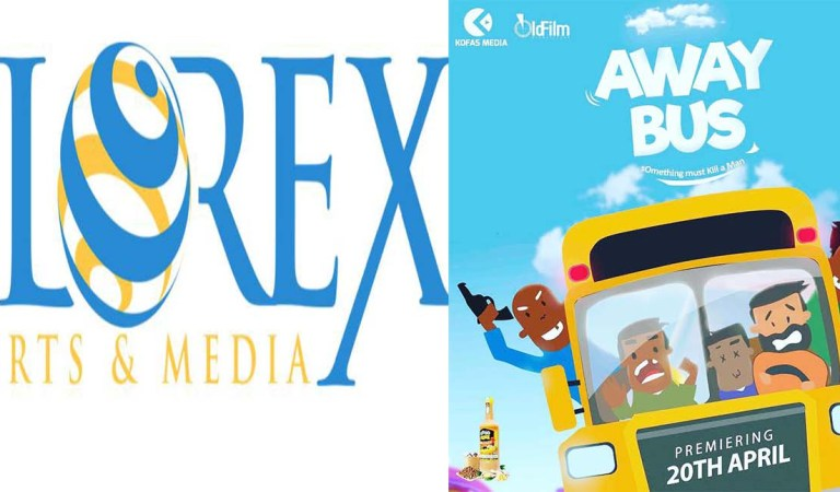 "Florex Sports and Media joins hands with Kofas Media and OldFilms Production to release ""Away Bus"""
