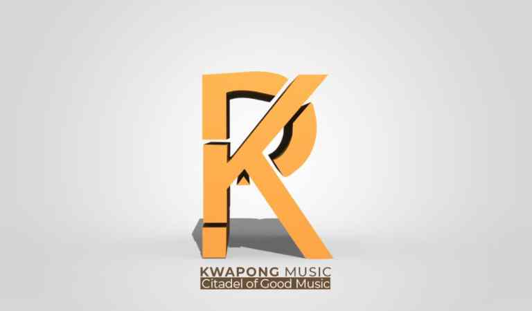 """Kumasi music to work once again, as """"Kwapong Music"""" emerges."""