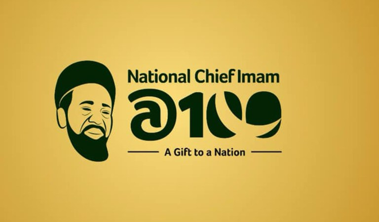Chief Imam of Ghana, Sheikh Nuhu Sharubutu to celebrate 100 years soon