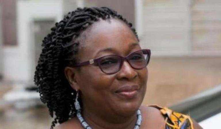 Dancing in Parliament will create attention – Executive Director of the National Theatre, Mrs Amy Appiah Frimpong