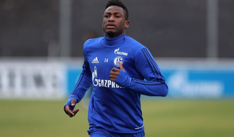 2019 AFCON: Baba Rahman returns to Black Stars