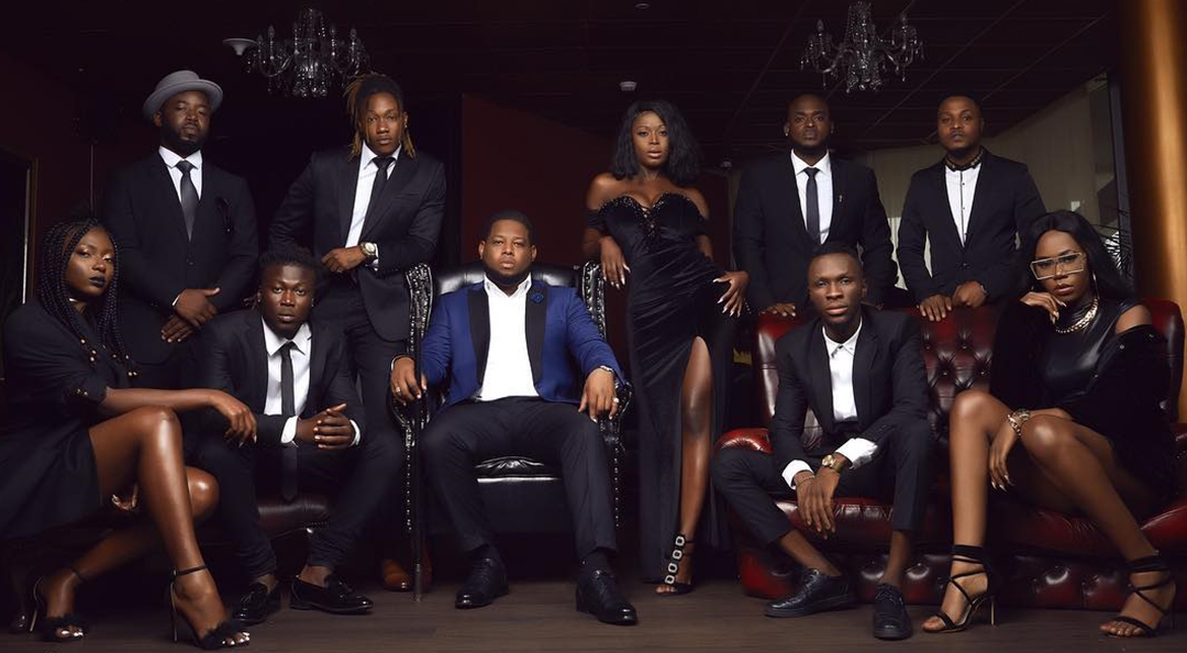 forbes africa, artist, ceo, d-black, forbes