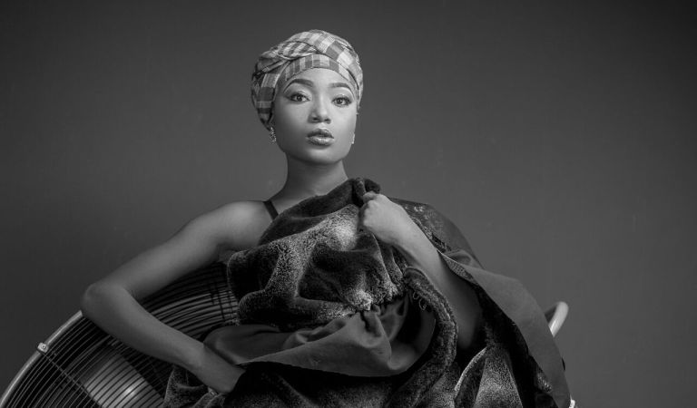 """Efya releases second single """"KINGSTON CHILD"""" ahead of upcoming EP"""