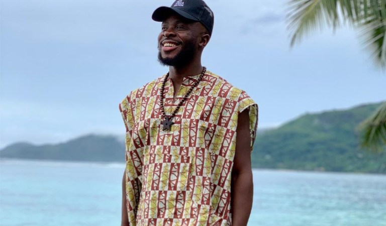 Video: Fuse ODG in Seychelles as headline artist for Afrobeats Festival