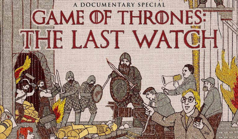 Game of Thrones: The last watch documentary is on M-Net this Monday!