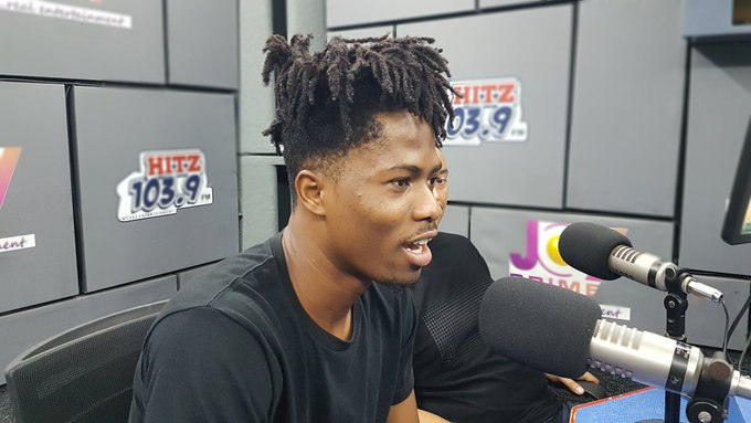 """""""We did 2 million streams across online stores in the first week"""" – Kwesi Arthur"""