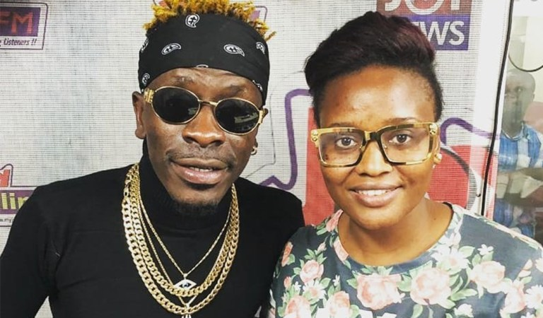 """I love your music but not your deeds"" – Multimedia's MzGee pins down note to Shatta Wale"