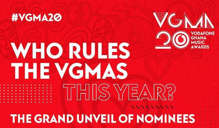 VGMA19: Final winners of 2019 VGMA out