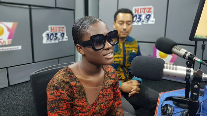 Increment of rent made me leave my shop – Fella Makafui reveals