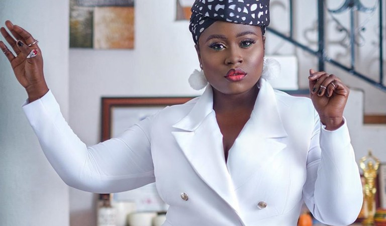I will wear what I want and twerk as it pleases me – Lydia Forson makes noise again