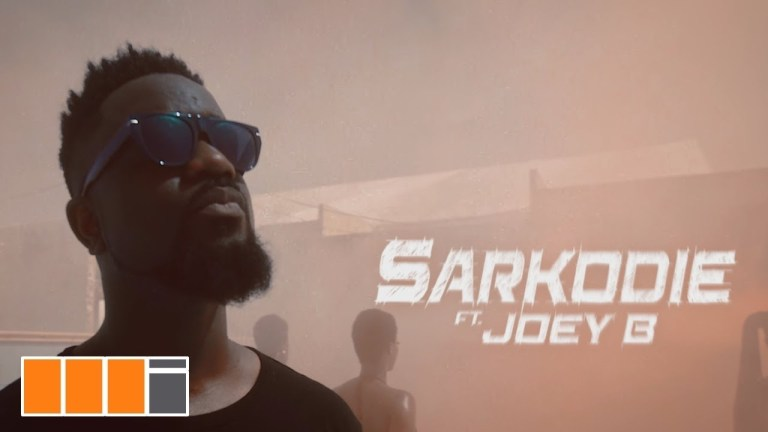 "Earlier today, visuals of his new song ""Legend"" featuring Joey B were released to wet the appetite of his fans.Watch video below"