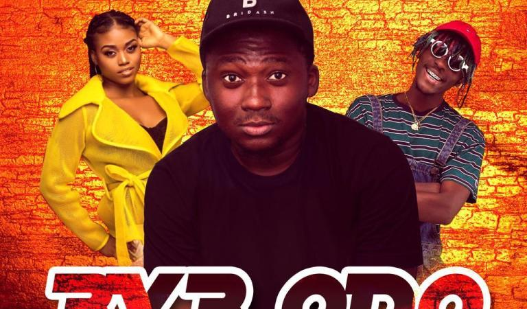 DJ Bridash ft. Kofi Mole & Eshun – Eye Odo (Prod By Ephraim)