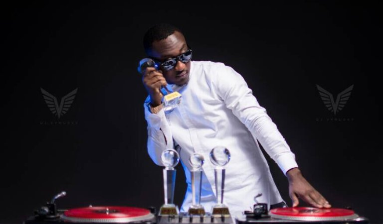 DJ Vyrusky plays alongside Meek Mill, Davido, others at 'Oh My Music Fest'