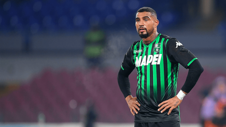 """""""No PRINCE, No PARTY""""- Kevin Prince Boateng trolls Blacks Stars after AFCON exit"""