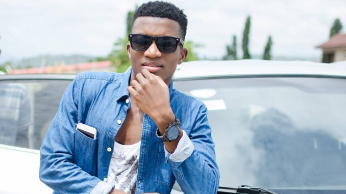 People from Takoradi understand good lyrics than any other in Ghana – Kofi Kinaata
