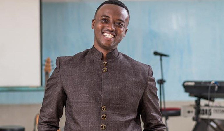 Contemporary Gospel vocalist, Siboat, gets two nominations at CGM Awards 2019