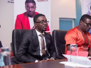 The Chief Executive Officer of embattled gold dealership firm, Menzgold, Nana Appiah Mensah, popularly known as NAM1, says he will address the media on the cur