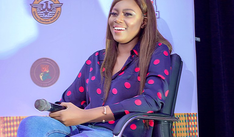Yvonne Nelson narrates how a Telecom network ignored her because she was pregnant