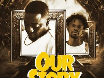 Dada Hafco, Our Story, Fameye