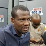 Mark Okraku Mantey, Slip Entertainment,