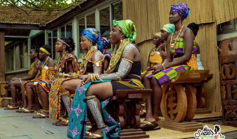 Pawa House Innovations ltd launch Miss Super Natural Africa beauty pageant