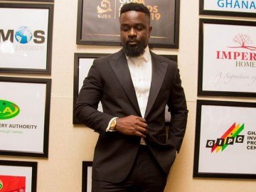 Sarkodie, BET International Flow award, BET, Hip Hop Awards