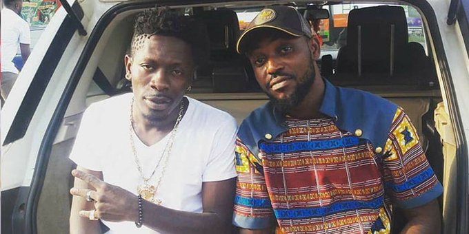 Shatta is not my friend, he can be my friend in the name of God – Yaa Pono
