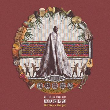 Worlasi to release 10-Track 'WORLA' album on Dec. 1 ahead of his annual musical and arts event 2