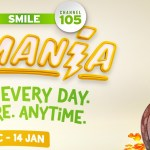 Mnet, Zone Kids Club, DStv, M-Net Movies Smile Animania Festival