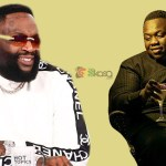 CJ Biggerman, Rick Ross