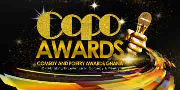 COPO, Comedy and Poetry Awards