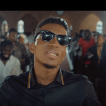 Kofi Kinaata, Things Fall Apart