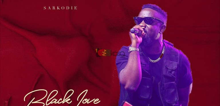 Sarkodie, Black Love, Free Downlaod, Listen