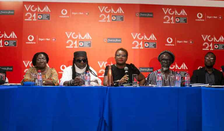 Video: Charterhouse engages industry stakeholders ahead of VGMA 21