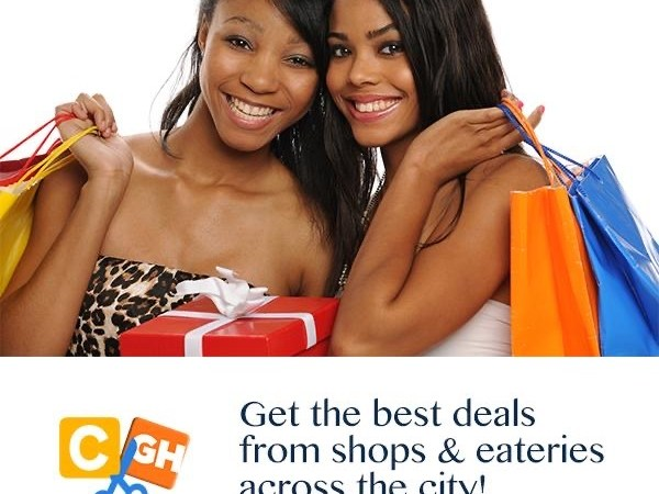 Coupons.Com.Gh – Ghana's First coupons and deals website launched