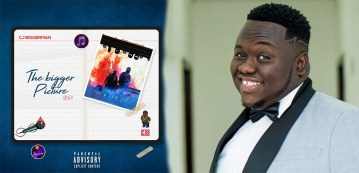 CJ Biggerman, The Bigger Picture, Ep
