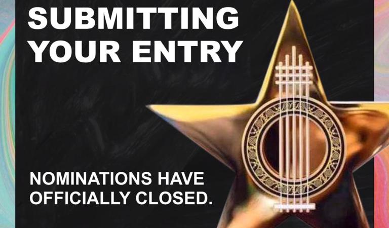 Call for Vodafone Ghana Music Awards 2020 entries officially closed