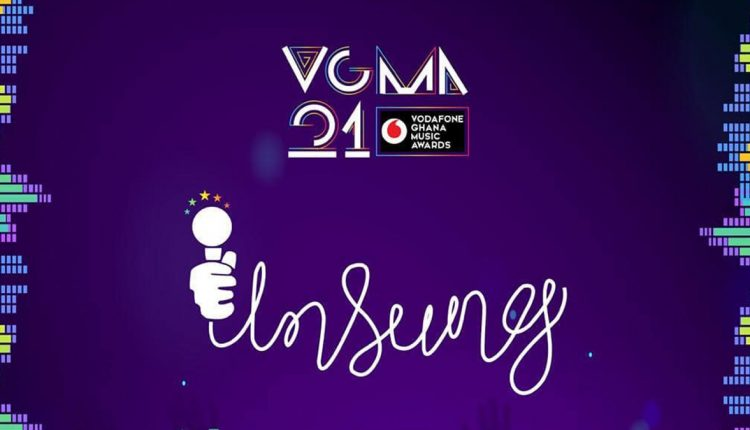 Unsung Artiste Of The Year, VGMA21, VGMA, VGMA2021, VGMA 2021
