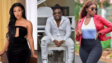 Fanatana, Rufftown Records, Wendy Shay